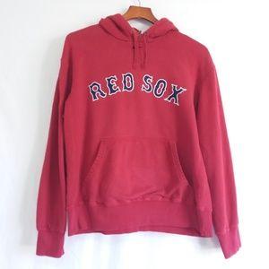 Nike Boston Red Sox Hoodie M